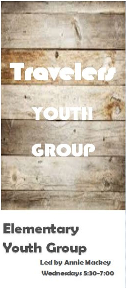 Travelers Youth Group
