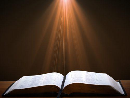 God's Standards / Our Standards