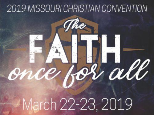 Missouri Christian Convention