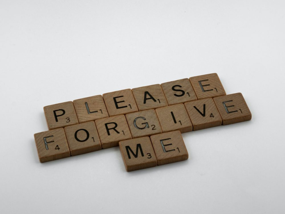 FORGIVENESS: It's Way More Important Than You Think